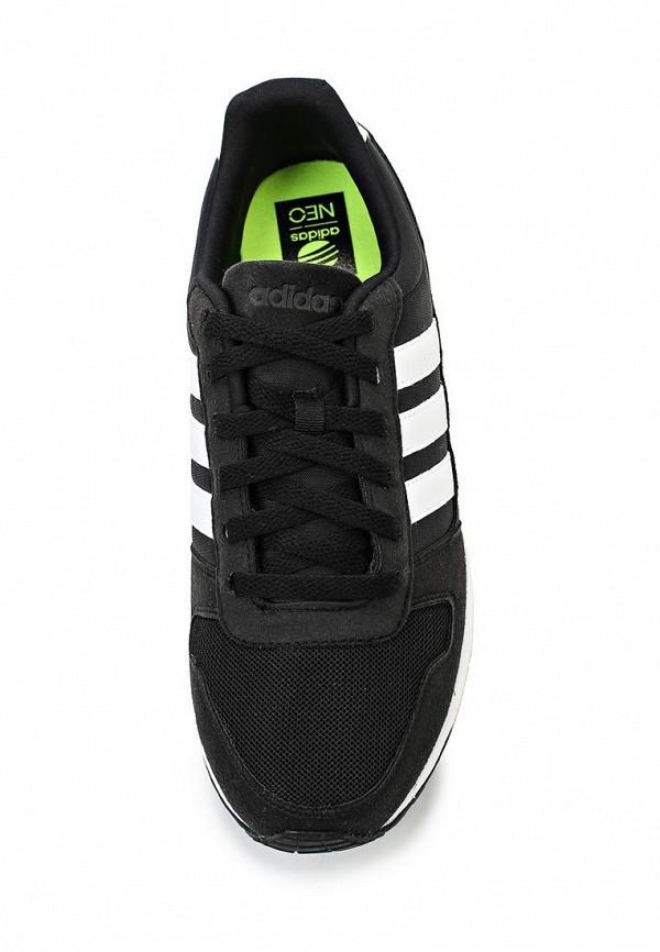 Мужские кроссовки Adidas Neo (Адидас Нео) F98738: изображение 4