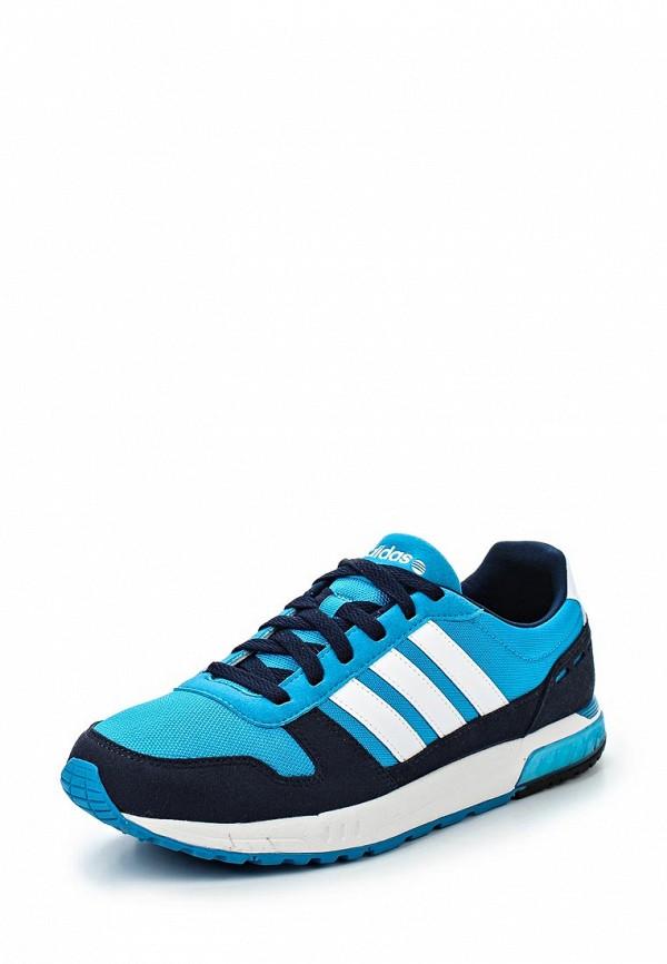 Мужские кроссовки Adidas Neo (Адидас Нео) F98736: изображение 1