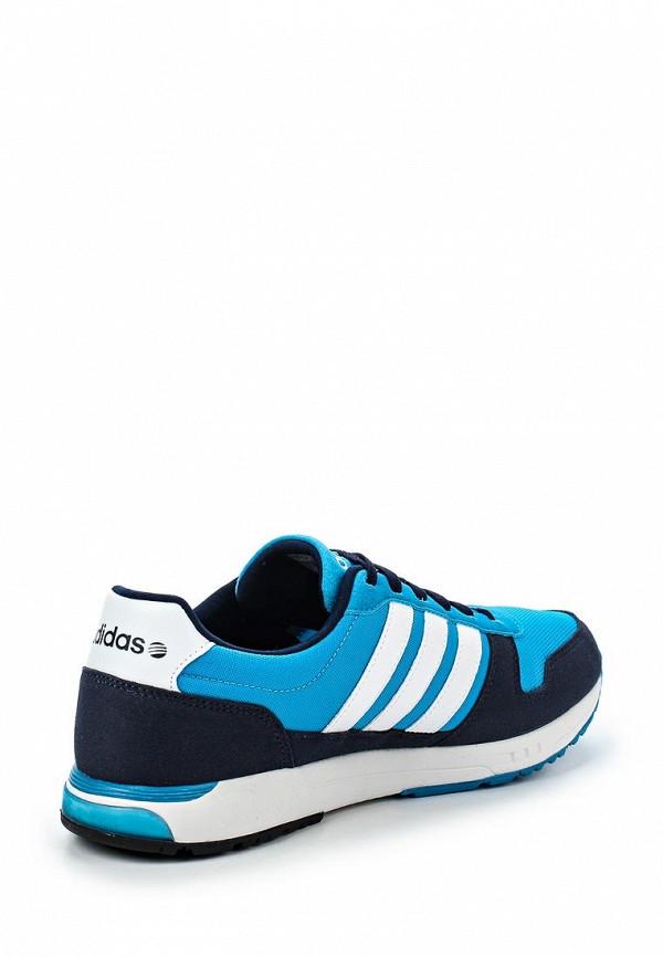 Мужские кроссовки Adidas Neo (Адидас Нео) F98736: изображение 2