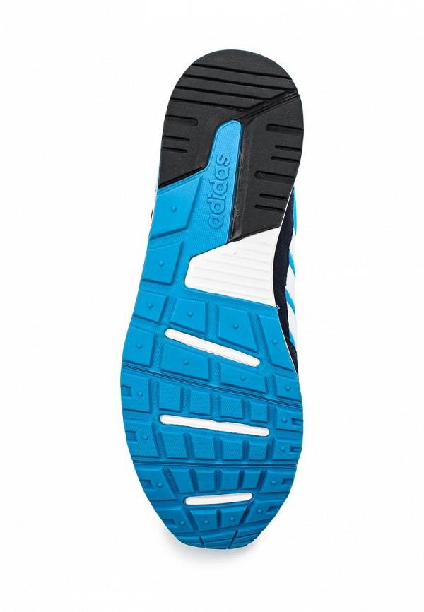Мужские кроссовки Adidas Neo (Адидас Нео) F98736: изображение 3