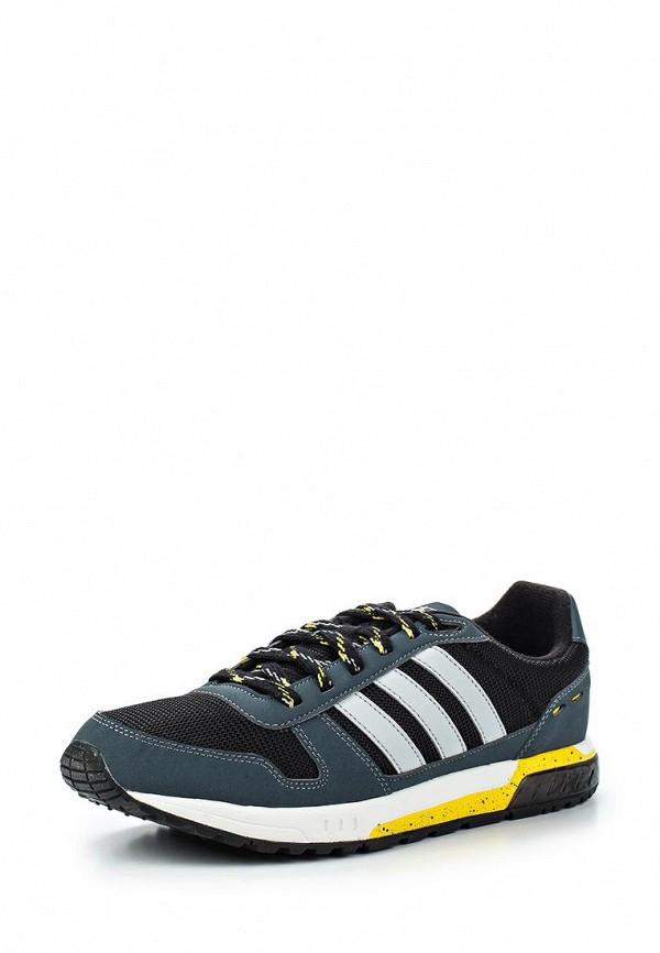 Мужские кроссовки Adidas Neo (Адидас Нео) F98733: изображение 1