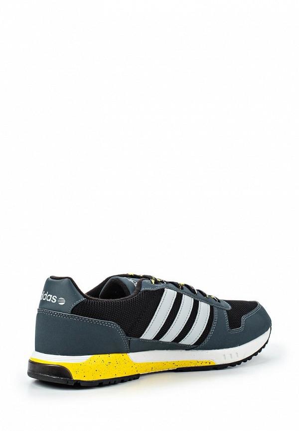 Мужские кроссовки Adidas Neo (Адидас Нео) F98733: изображение 2