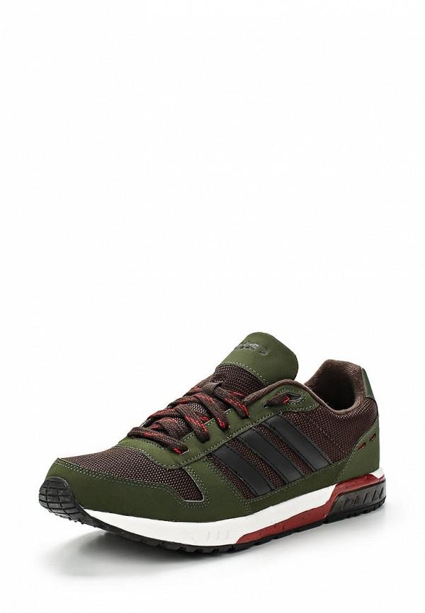 Мужские кроссовки Adidas Neo (Адидас Нео) F98734: изображение 1