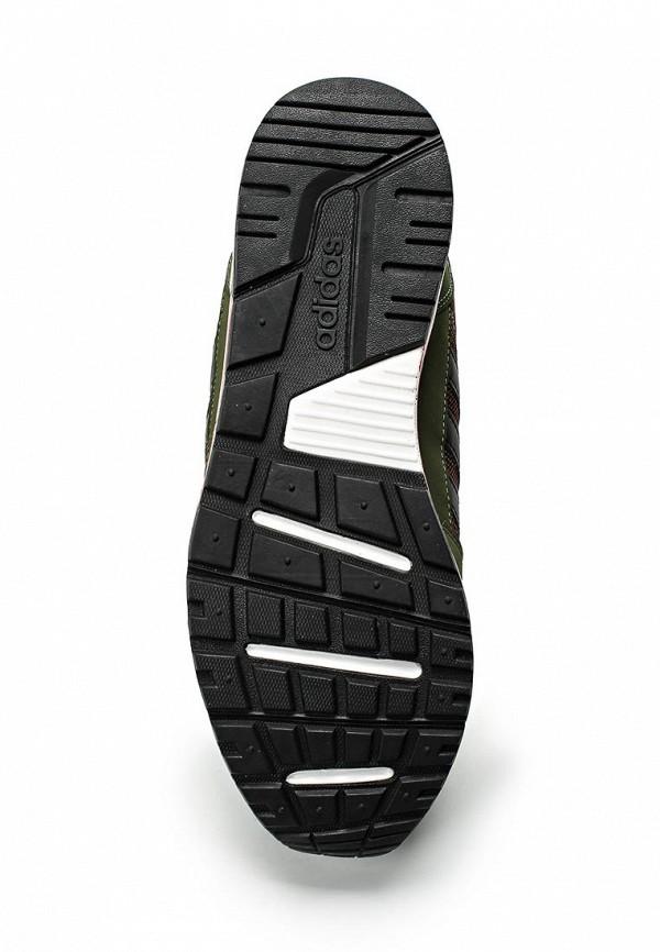 Мужские кроссовки Adidas Neo (Адидас Нео) F98734: изображение 3