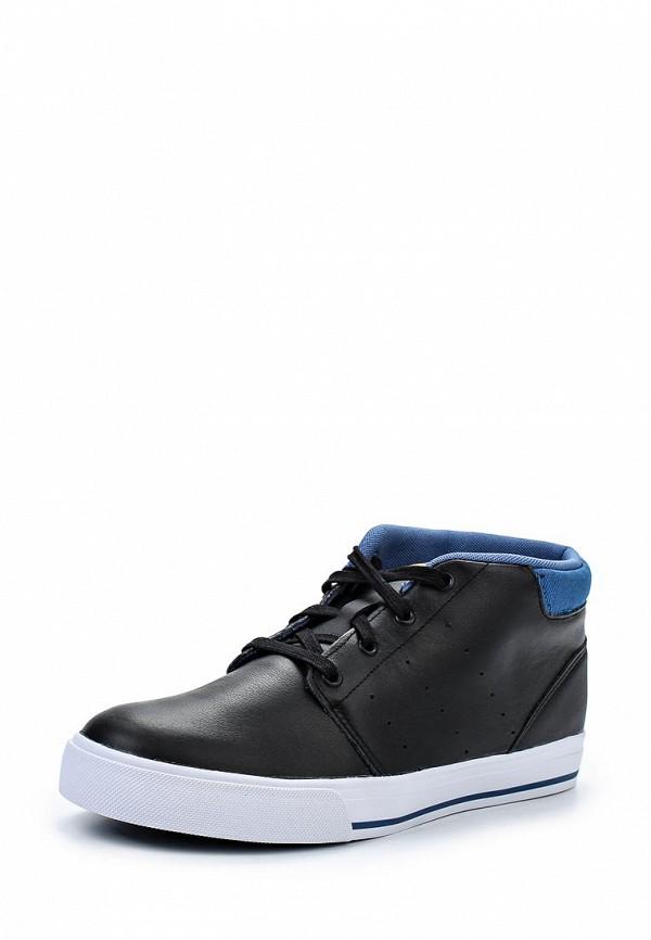 Спортивные мужские ботинки Adidas Neo (Адидас Нео) F98644: изображение 1