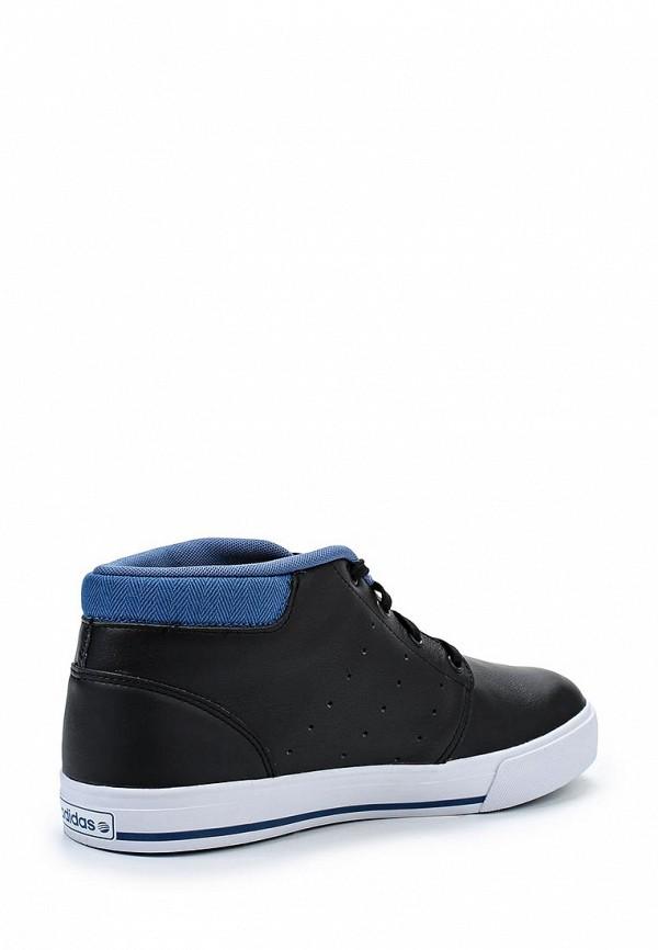 Спортивные мужские ботинки Adidas Neo (Адидас Нео) F98644: изображение 2