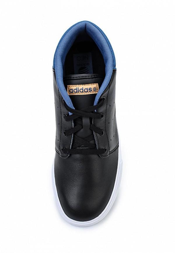 Спортивные мужские ботинки Adidas Neo (Адидас Нео) F98644: изображение 4