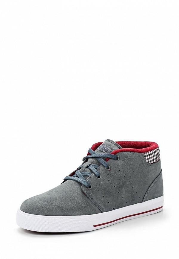 Мужские кеды Adidas Neo (Адидас Нео) F98647: изображение 1