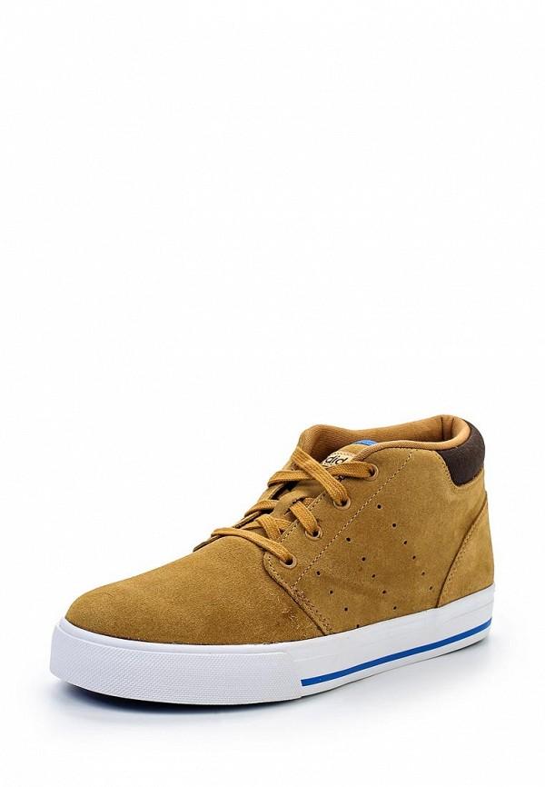 Спортивные мужские ботинки Adidas Neo (Адидас Нео) F98645: изображение 1