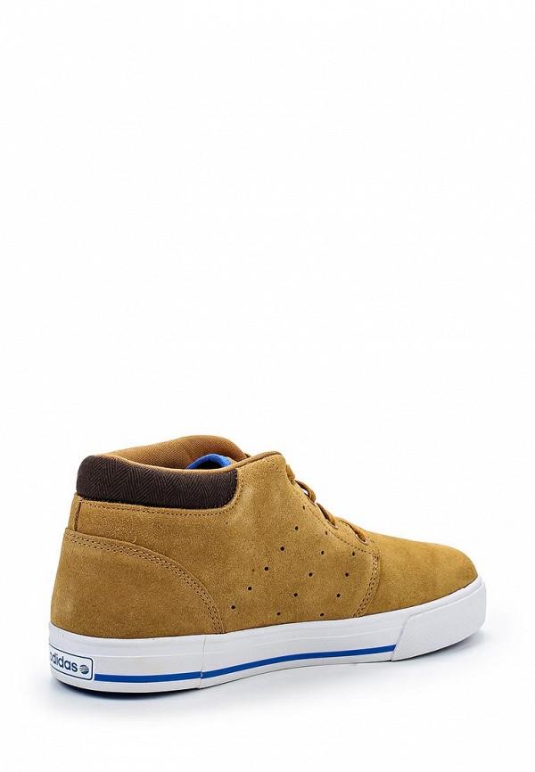 Спортивные мужские ботинки Adidas Neo (Адидас Нео) F98645: изображение 2