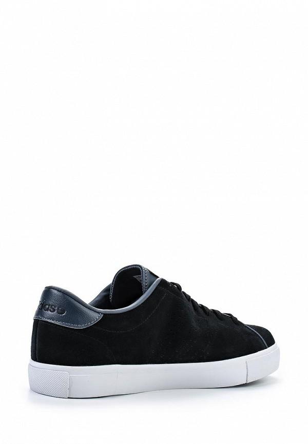 Мужские кеды Adidas Neo (Адидас Нео) F98417: изображение 2