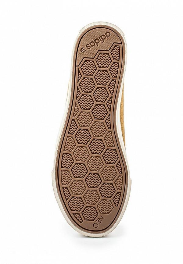 Мужские кеды Adidas Neo (Адидас Нео) F98420: изображение 3