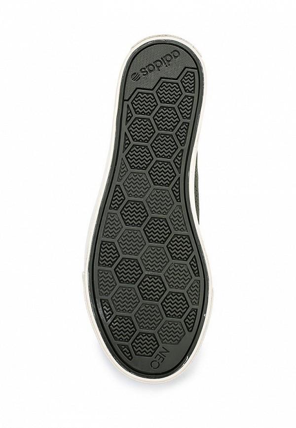 Мужские кеды Adidas Neo (Адидас Нео) F98419: изображение 3