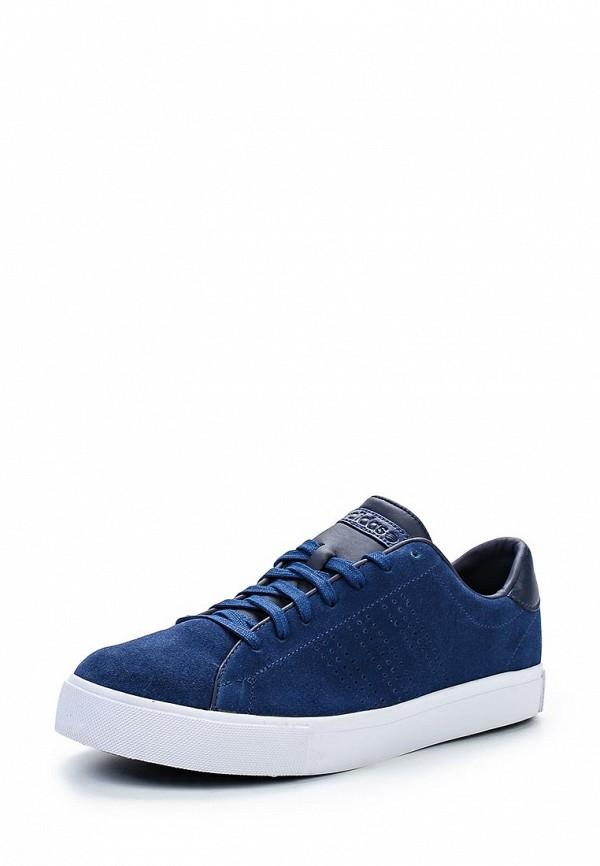 Мужские кеды Adidas Neo (Адидас Нео) F98415: изображение 1