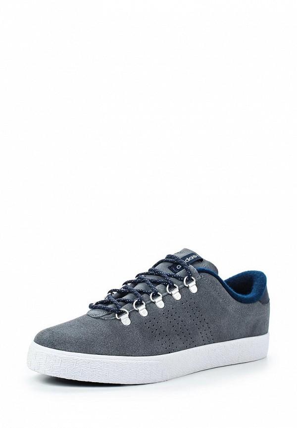 Мужские кеды Adidas Neo (Адидас Нео) F98890: изображение 1