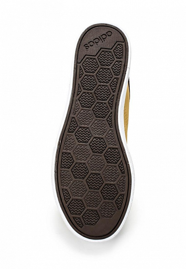 Мужские кеды Adidas Neo (Адидас Нео) F98892: изображение 3
