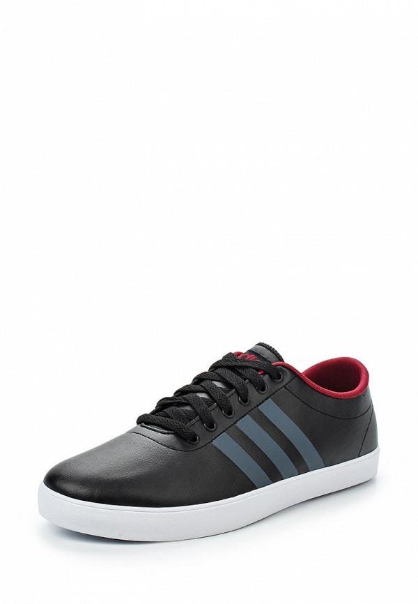 Мужские кеды Adidas Neo (Адидас Нео) F98517: изображение 1