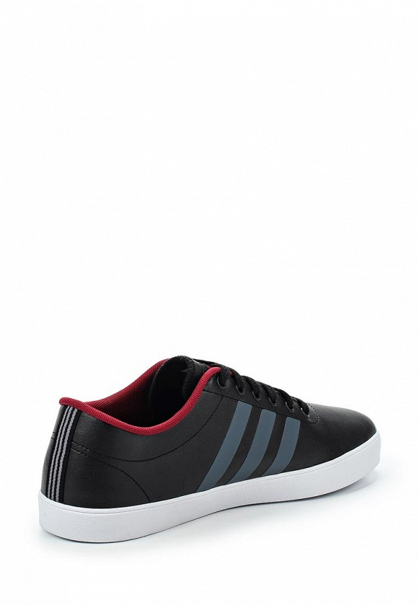 Мужские кеды Adidas Neo (Адидас Нео) F98517: изображение 2