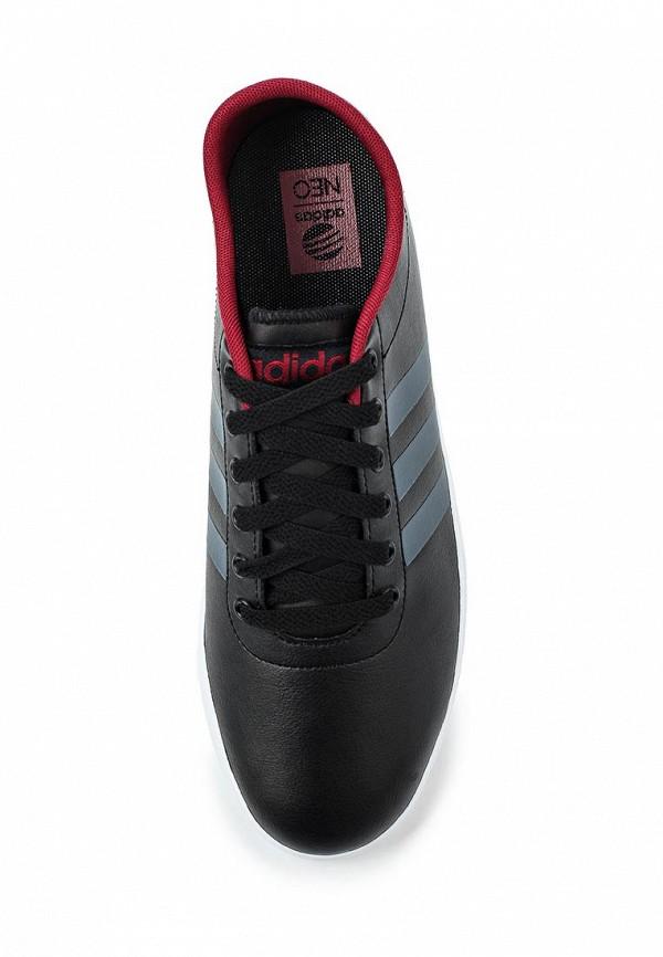 Мужские кеды Adidas Neo (Адидас Нео) F98517: изображение 4