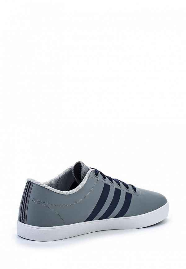 Мужские кеды Adidas Neo (Адидас Нео) F98518: изображение 2