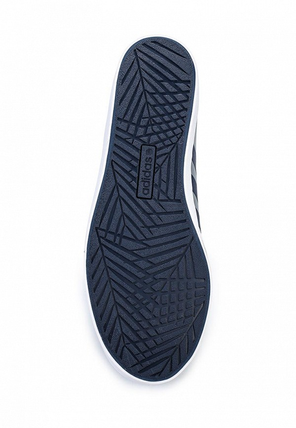 Мужские кеды Adidas Neo (Адидас Нео) F98518: изображение 3