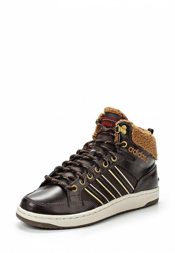 Мужские кроссовки Adidas Neo (Адидас Нео) F98571: изображение 1