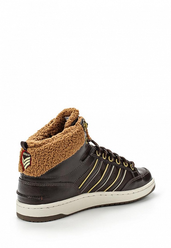 Мужские кроссовки Adidas Neo (Адидас Нео) F98571: изображение 2