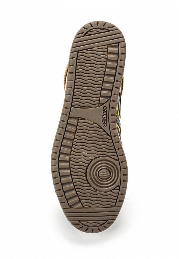 Мужские кроссовки Adidas Neo (Адидас Нео) F98571: изображение 3