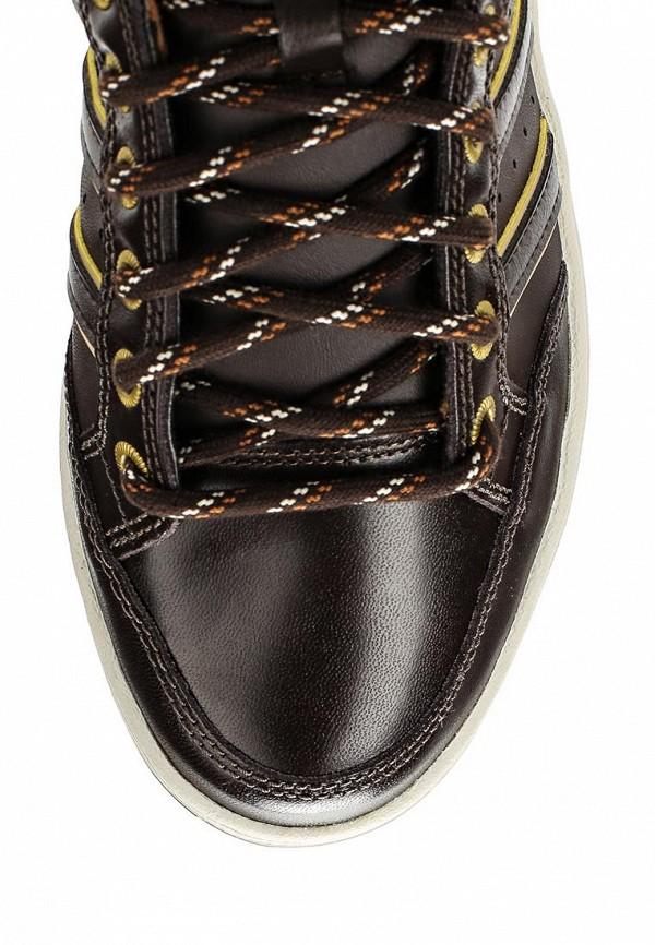 Мужские кроссовки Adidas Neo (Адидас Нео) F98571: изображение 4