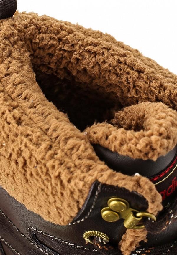 Мужские кроссовки Adidas Neo (Адидас Нео) F98571: изображение 5