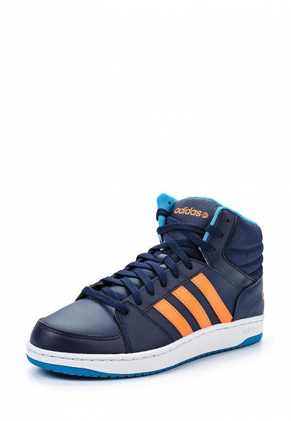 Мужские кроссовки Adidas Neo (Адидас Нео) F98398: изображение 1