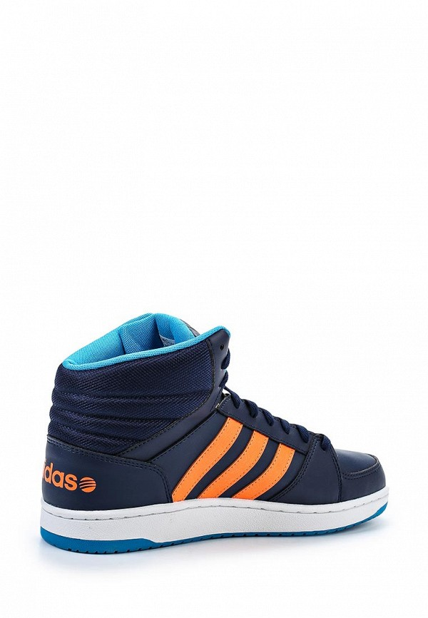 Мужские кроссовки Adidas Neo (Адидас Нео) F98398: изображение 2