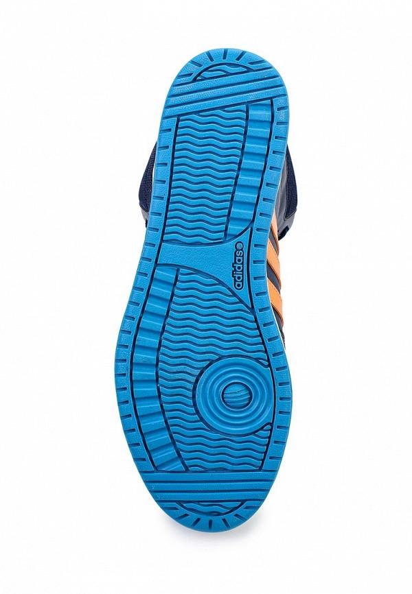 Мужские кроссовки Adidas Neo (Адидас Нео) F98398: изображение 3