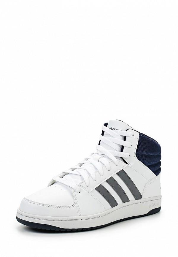 Мужские кеды Adidas Neo (Адидас Нео) F97778: изображение 1