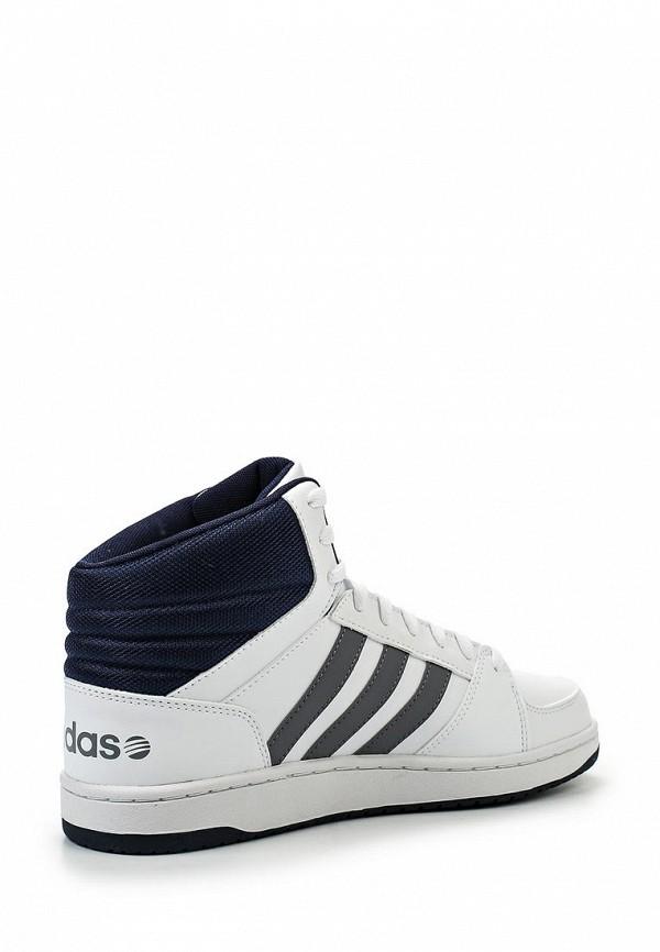Мужские кеды Adidas Neo (Адидас Нео) F97778: изображение 2