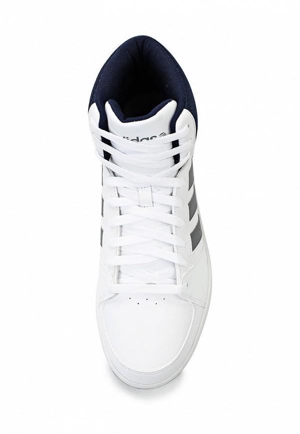 Мужские кеды Adidas Neo (Адидас Нео) F97778: изображение 4