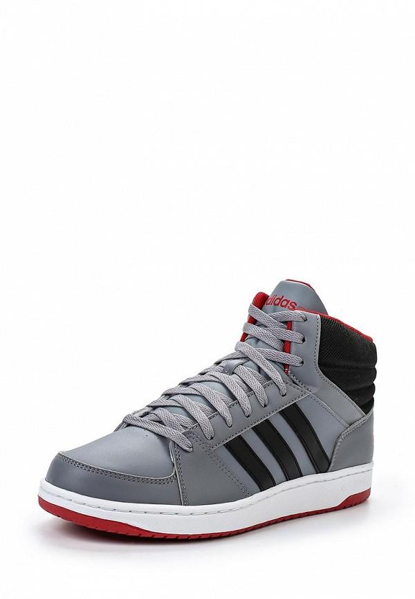 Мужские кроссовки Adidas Neo (Адидас Нео) F98397: изображение 1
