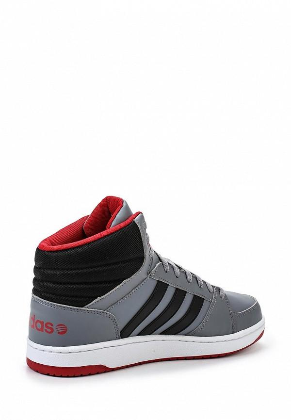 Мужские кроссовки Adidas Neo (Адидас Нео) F98397: изображение 2