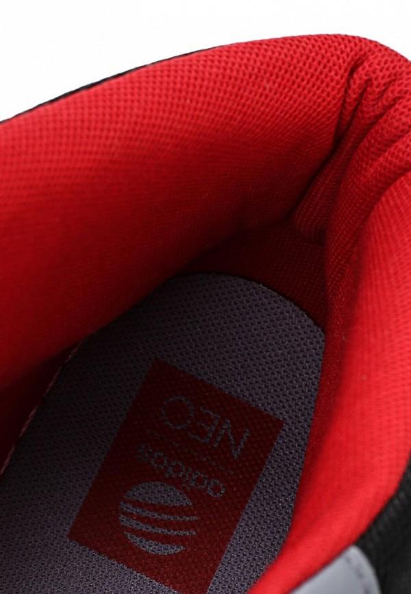 Мужские кроссовки Adidas Neo (Адидас Нео) F98397: изображение 5