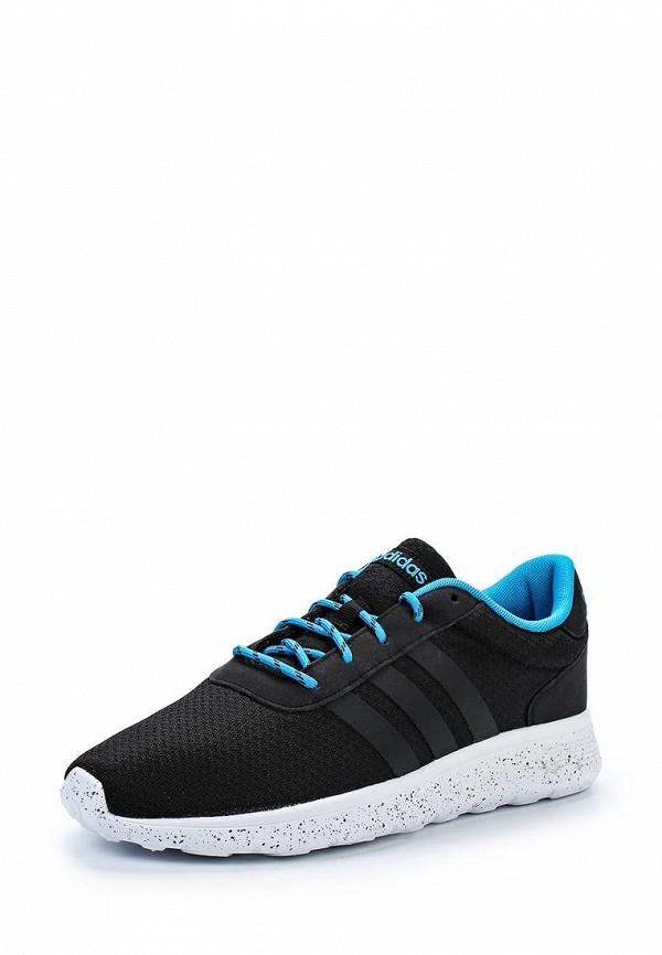 Мужские кроссовки Adidas Neo (Адидас Нео) F98306: изображение 1