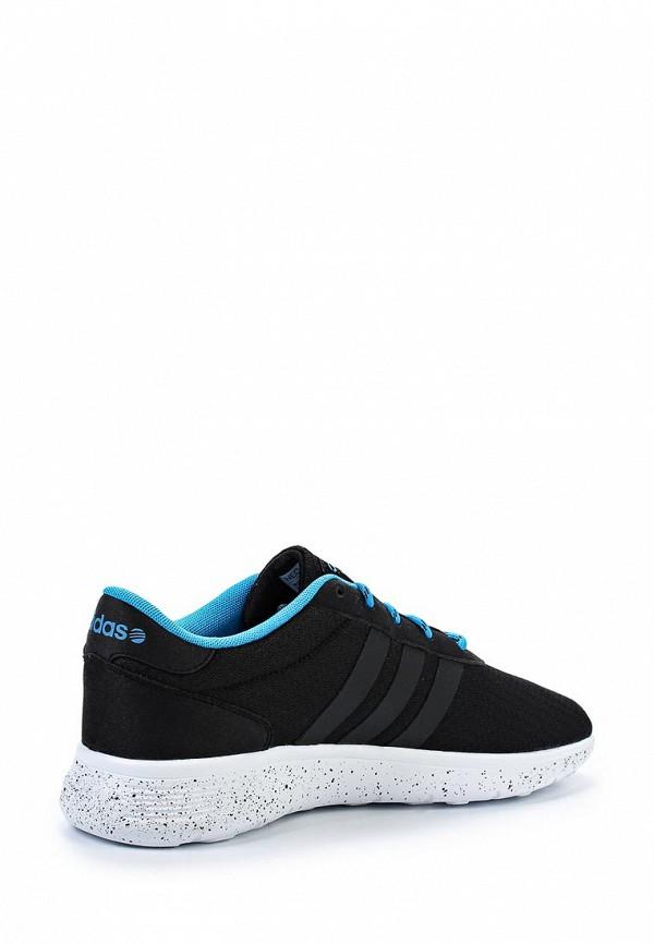 Мужские кроссовки Adidas Neo (Адидас Нео) F98306: изображение 2