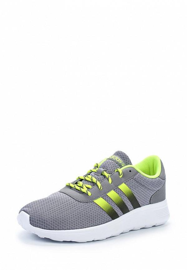 Мужские кроссовки Adidas Neo (Адидас Нео) F98307: изображение 1
