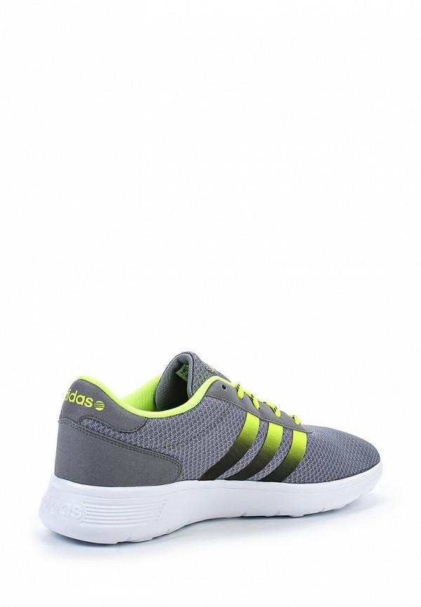 Мужские кроссовки Adidas Neo (Адидас Нео) F98307: изображение 2