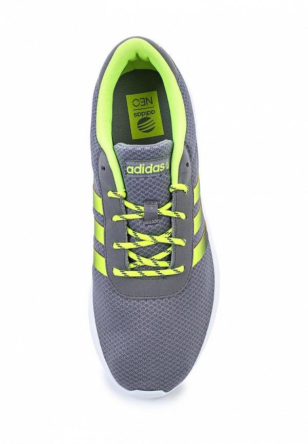 Мужские кроссовки Adidas Neo (Адидас Нео) F98307: изображение 4