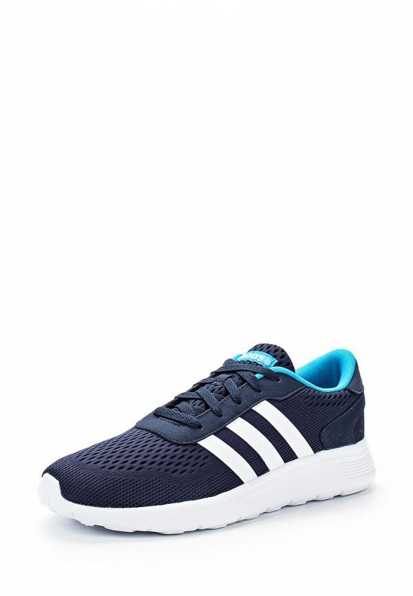 Мужские кроссовки Adidas Neo (Адидас Нео) F98927: изображение 1