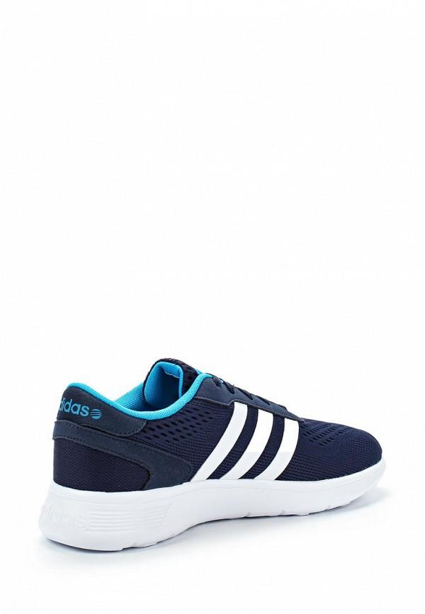 Мужские кроссовки Adidas Neo (Адидас Нео) F98927: изображение 2