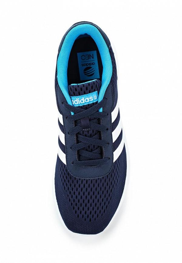 Мужские кроссовки Adidas Neo (Адидас Нео) F98927: изображение 4