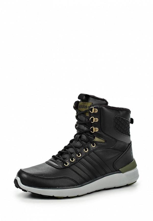 Мужские кроссовки Adidas Neo (Адидас Нео) F98723: изображение 1