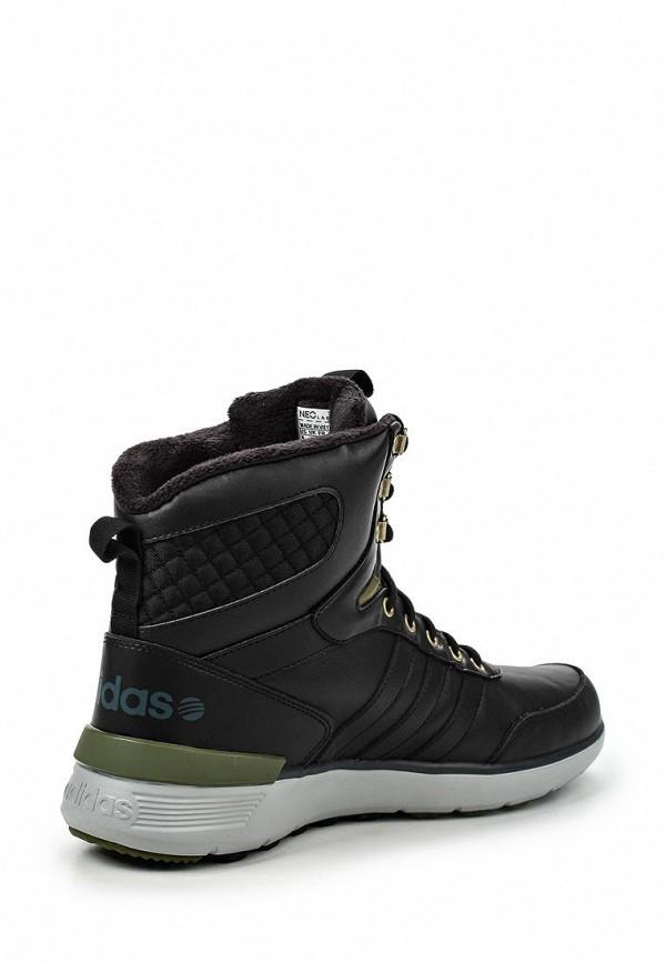 Мужские кроссовки Adidas Neo (Адидас Нео) F98723: изображение 2