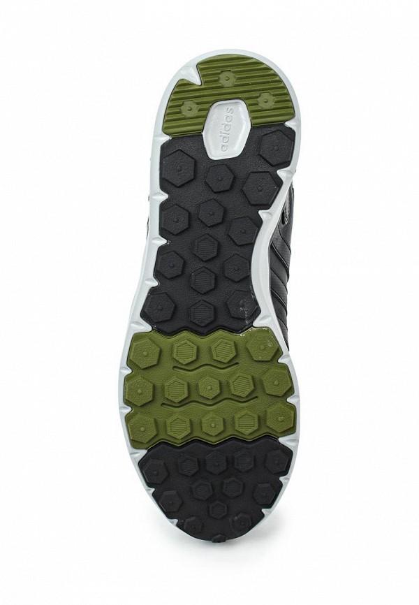 Мужские кроссовки Adidas Neo (Адидас Нео) F98723: изображение 3